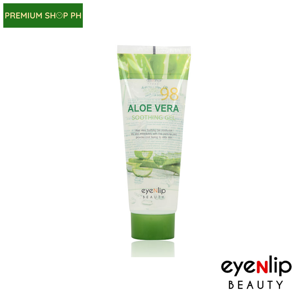 EYENLIP Aloe Vera Soothing Gel 100ml