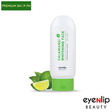 EYENLIP Calamansi Whitening Set (Face Cream & Body Lotion)