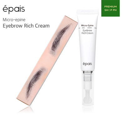 Epais Eyebrow Rich Cream 20ml