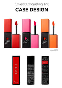 iFactory Coverst Longlasting Lip Tint