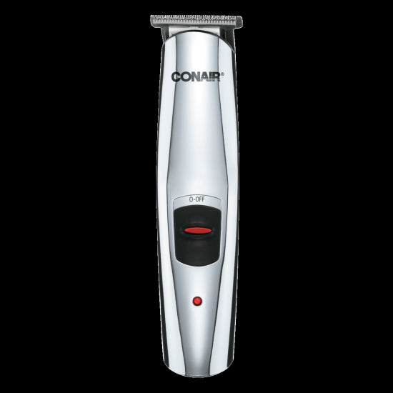 Conair Deluxe Rechargeable Beard and Mustache Trimmer