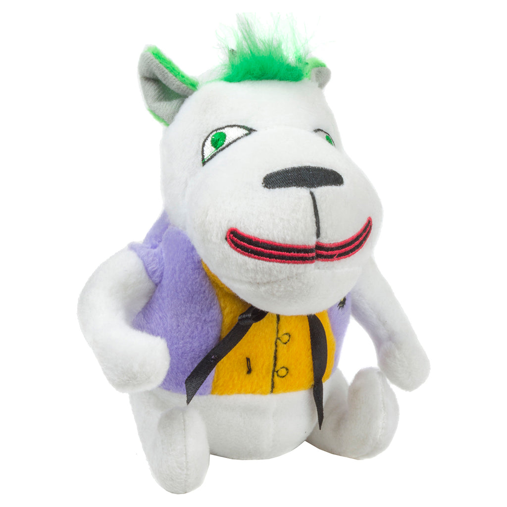 Fetch for Pets Super Dog Toys Squeaker, DC Comics Joker