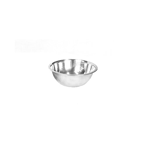 Starfrit Stainless Steel Mixing Bowl, 3 Quart