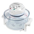 Intellicook Energy Efficient Tabletop Halogen Air Cooker HTA11