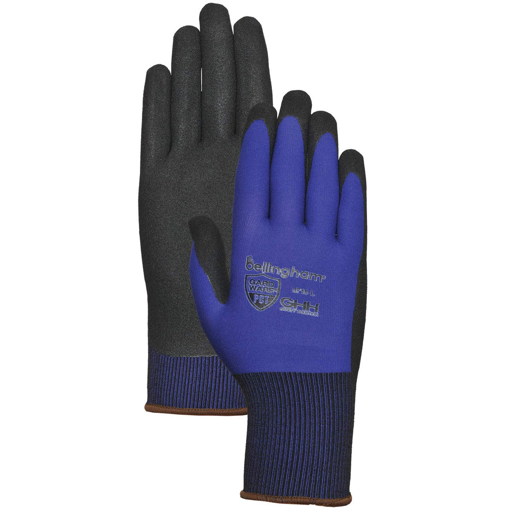 Bellingham C3718 Gardware Ultralight High Dexterity PCT Palm Gloves - BargainJunkie