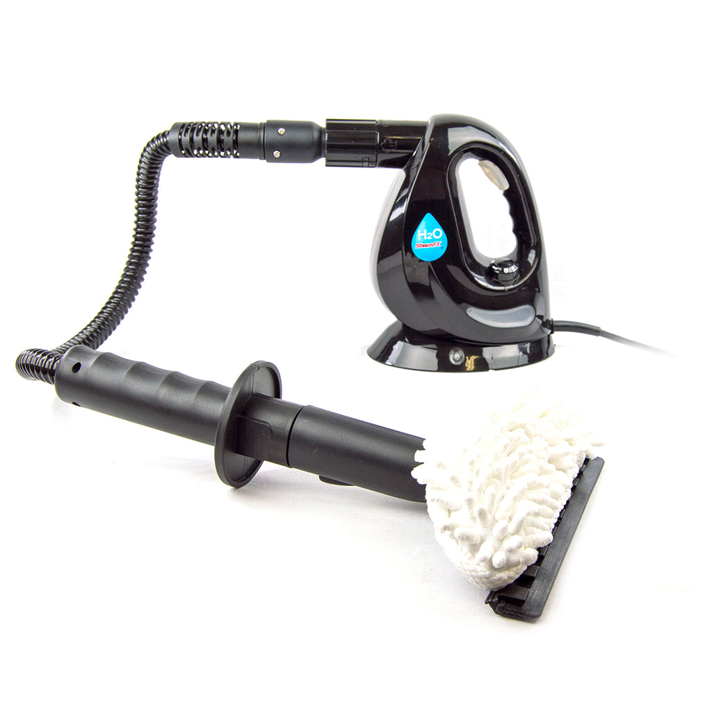 Thane H2O SteamFX Cleaner, Black