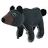 Happy Tails Critterz Bear Pet Toy