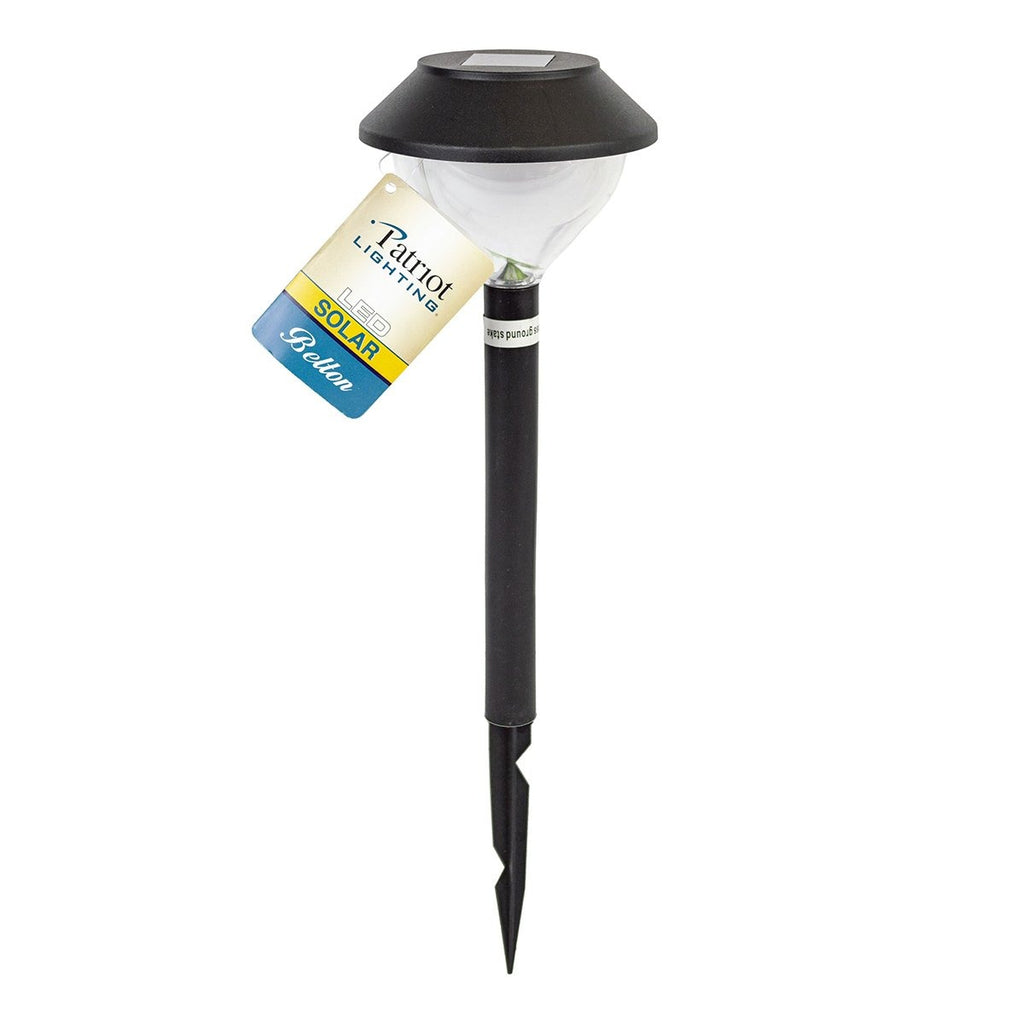 Alpan Mini Solar Light 1.2 Lumens - BargainJunkie