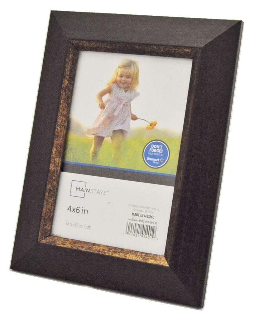 MCS Industries Two-Tone Bronze 4x6 Frame