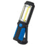 Light Worx 3W Robust Magnetic Torch