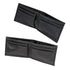 Fina Collection Slim Bi-fold Leather Wallet