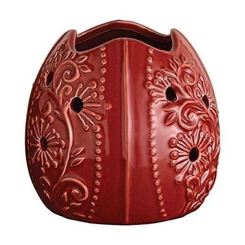 Westinghouse Ceramic LED Candle Light & Fragrance Warmer