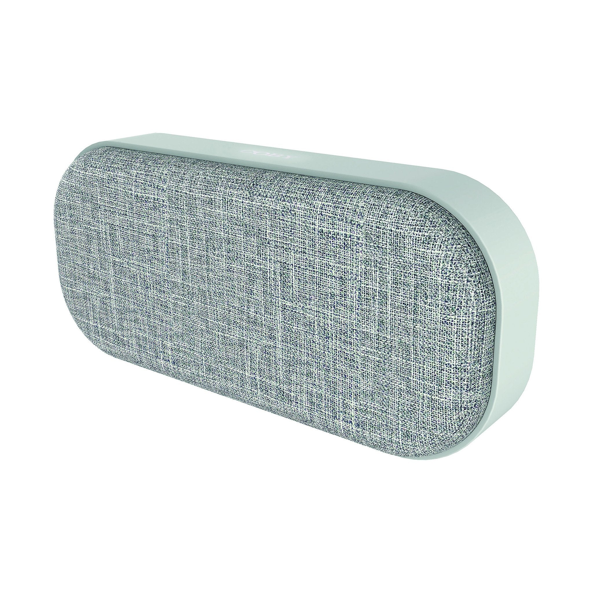 Image of Coby Decor Wireless Bluetooth Speaker