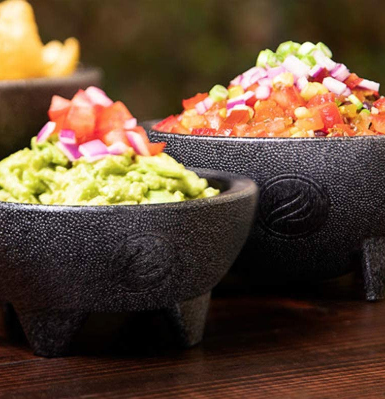 Blackstone 20 Ounce Salsa Bowls, Set of 2