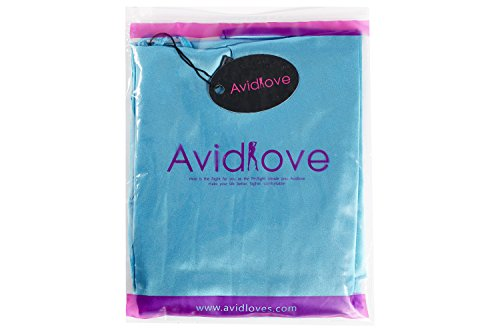 Avidlove Women Lingeire Satin Nightshirts Lace Chemises Irregular Outfits