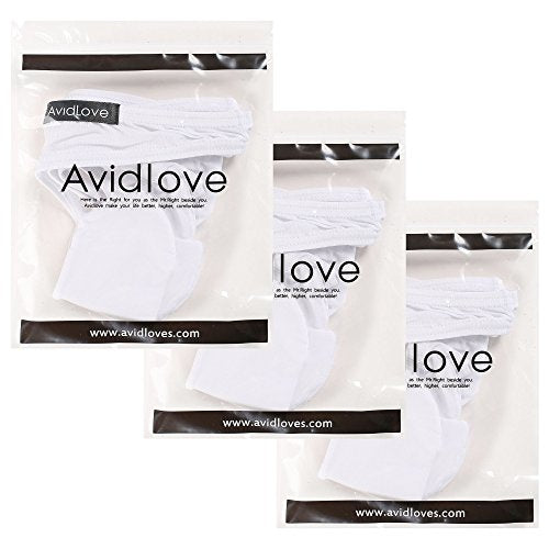 Avidlove 3 Pack Men's Bikinis Thongs Underwear Breathable Panty