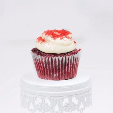 Red Velvet Backseats (BEST SELLER!)