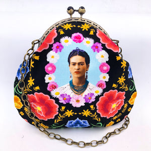 Pochette Frida new