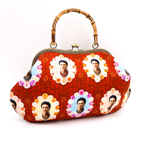 Bag Frida Cameo