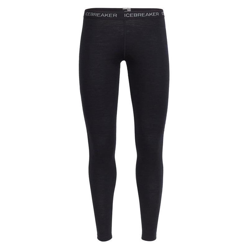 ICEBREAKER WOMENS OASIS THERMAL LEGGINGS