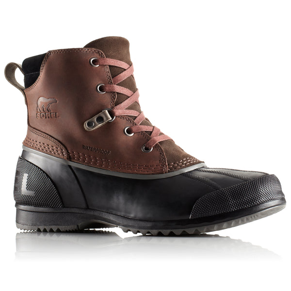 SOREL MENS BOOT ANKENY HIKER