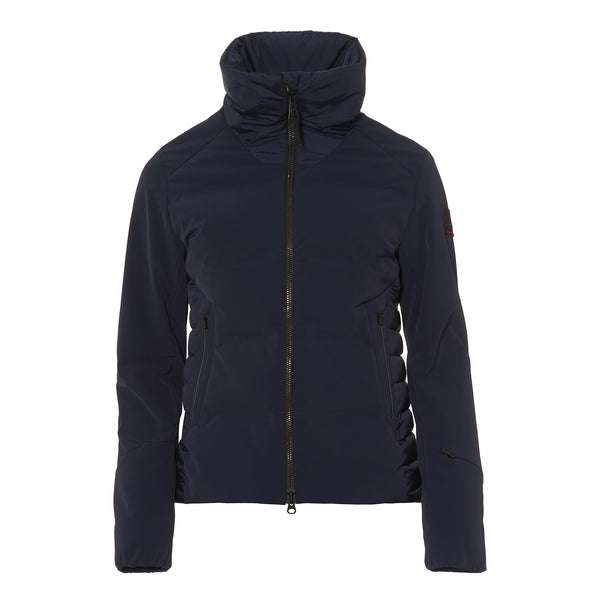 BOGNER WOMENS PATTIE-D NAVY SKI JACKET