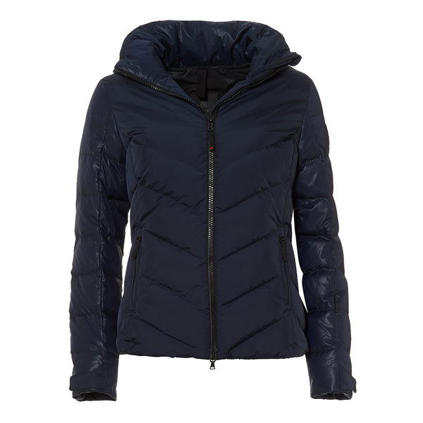 BOGNER WOMENS SASSY DOWN SKI JACKET