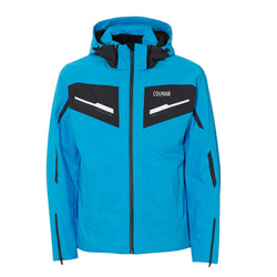 MENS COLMAR SKI JACKET GOLDEN EAGLE