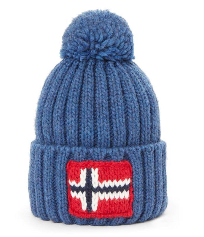 NAPAPIJRI BOBBLE HAT