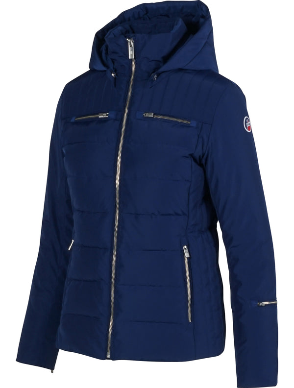 FUSALP WOMENS IZIA JACKET