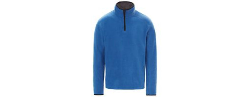 MENS NAPAPIJRI FLEECE TAMBO