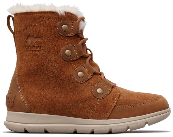 SOREL WOMENS EXPLORER JOAN BOOT