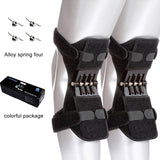 Best Knee Brace Support for Osteoarthritis Stabilizer Pads