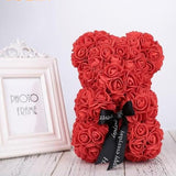 Valentine's Day Special Rose Bear