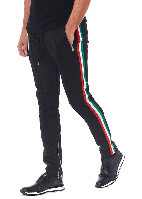 BOARDING LAB - Milano Trackpants Italia