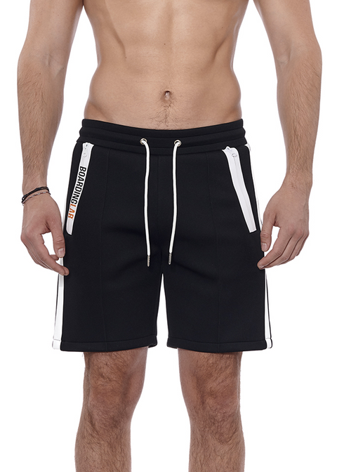 BOARDING LAB - [swim]SHORT Black