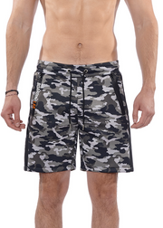 BOARDING LAB - [swim]SHORT Camo