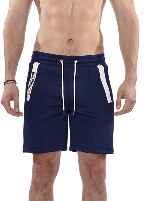 BOARDING LAB - [swim]SHORT Navy