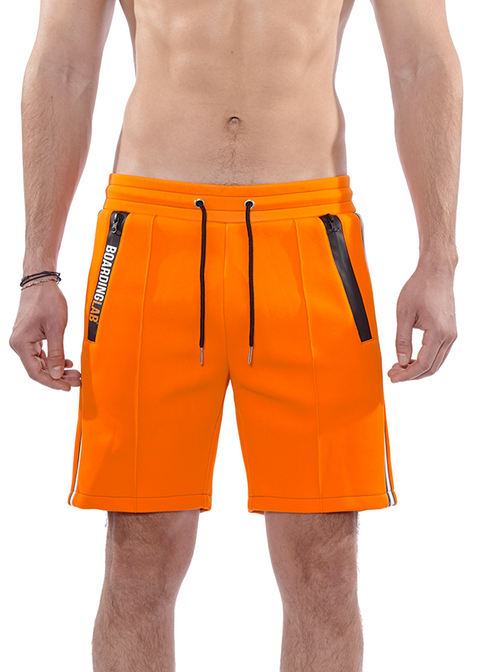 BOARDING LAB - [swim]SHORT Fluo Orange