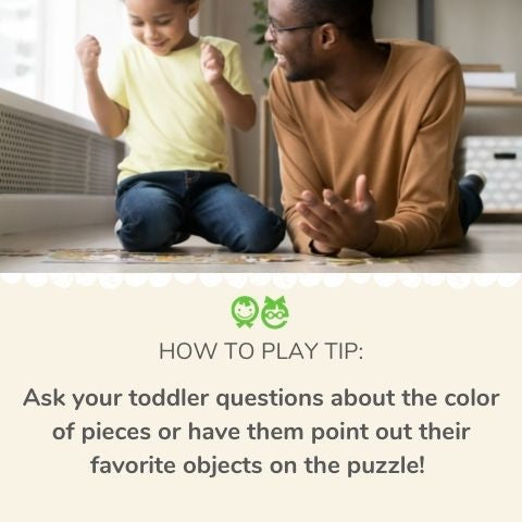 best puzzles for 2 year olds
