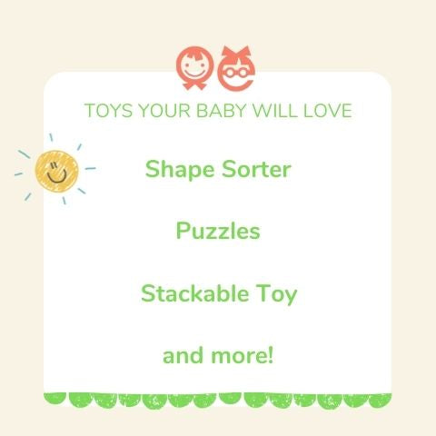 best toys for 18 month old montessori
