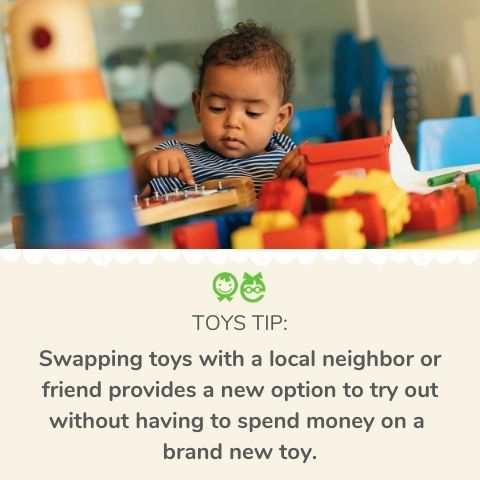 importance of toys tip