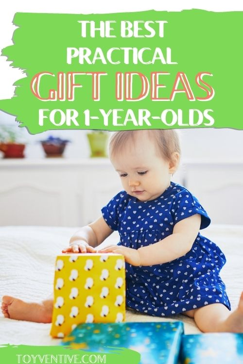 practical gift ideas for 1 year old