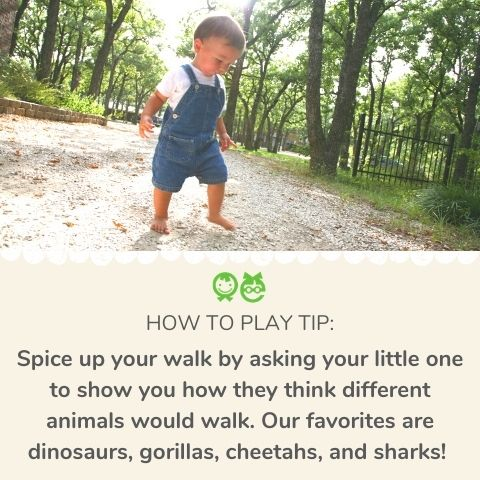 summer activities to do with toddlers