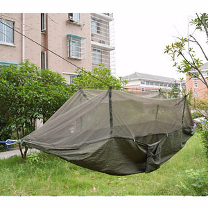 Double Hammock (Army Green)