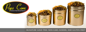 Pops Corn | Gourmet Popcorn in Fort Lauderdale and Pembroke Pines, Florida