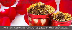 Pops Corn | Love, Romance, Valentines | Gourmet popcorn near me | Gourmet Popcorn in Fort Lauderdale and Pembroke Pines, Florida