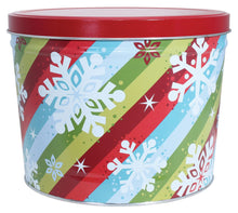 Load image into Gallery viewer, 2 Gallon Sparkle & Snow Father's Day Tins vendor-unknown