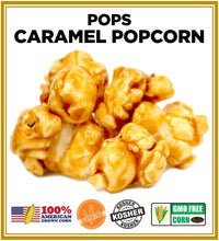 Load image into Gallery viewer, Caramel Popcorn