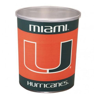 Miami Hurricanes One Gallon